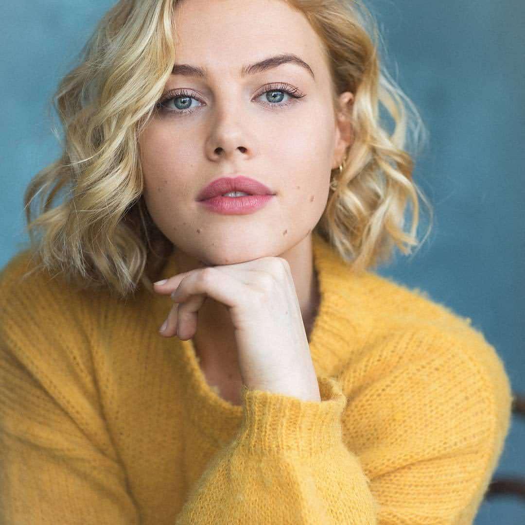 Hannah van der Westhuysen 6