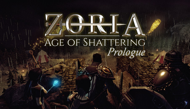 Zoria: Age of Shattering Prologue is releasing on April 30th