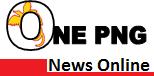 One Papua New Guinea