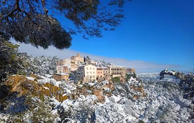 Miramar, nevada en 2021