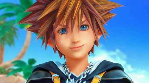 Kingdom Hearts 3 Story
