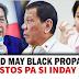 LOOK | Winnie Monsod binastos si Pangulong Duterte sa kanyang Programa at Dinamay pa si Mayor Sara! Panoorin