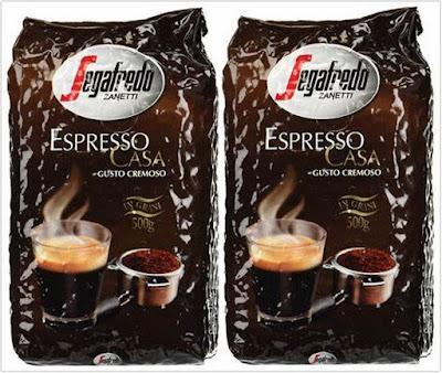 Italian Coffee Brands