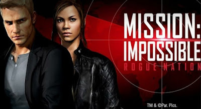 Mission Impossible RogueNation for Android