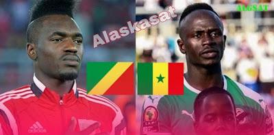 حصريا موعد مباراة السنغال ضد الكونغو + القنوات الناقلة، ضمن تصفيات كأس الأمم الأفريقية 2021