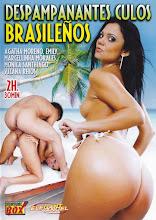 Despampanantes culos brasileños xXx (2015)