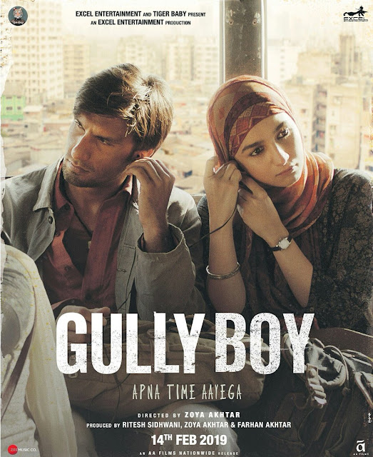 Gully Boy - Photos