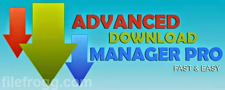 Advance Download Manager Pro apk