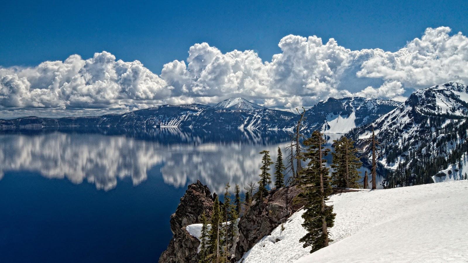 Montaña Nevada Hd: Descarga Fondos HD: Fondo De Pantalla