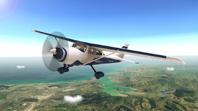 RFS – Real Flight Simulator Apk + OBB full Download