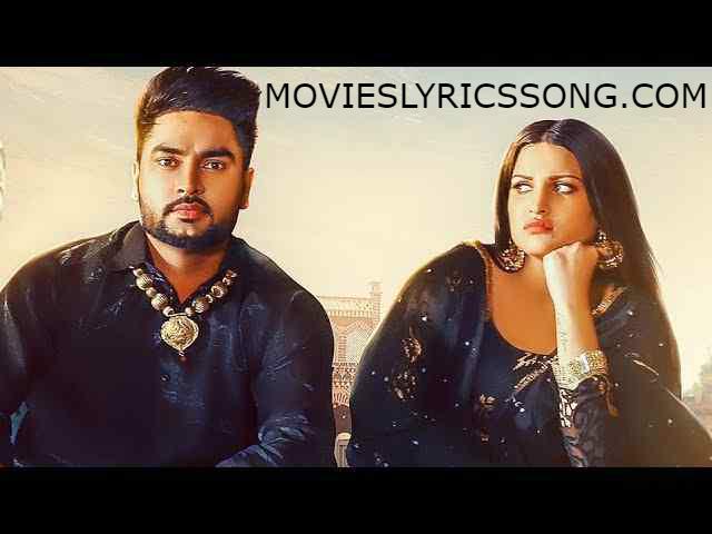 LEAVE IT - Harmeet Aulakh feat. Gurlez Akhtar Lyrics