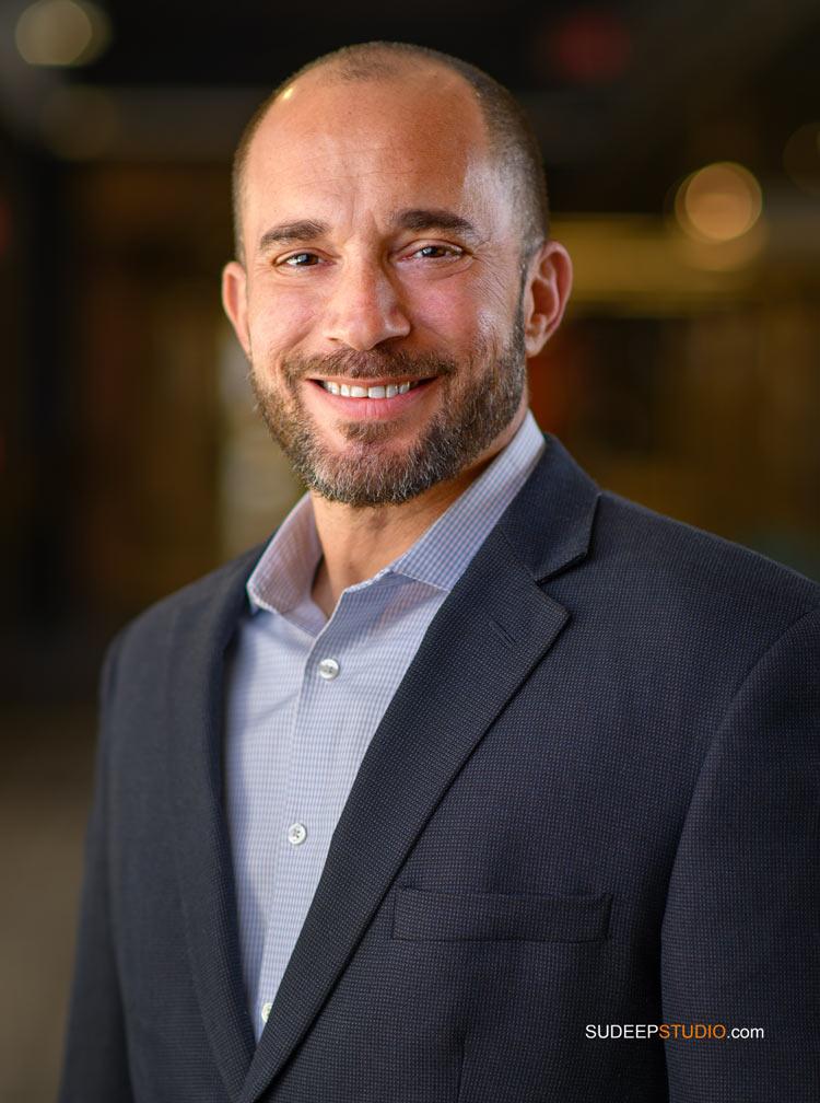 Executive Headshots for Corporate Website Linkedin by SudeepStudio.com Ann Arbor Professional Portrait Photographer