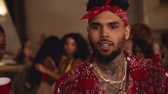 Chris Brown Leads R&B/Hip-hop Charts After Having Two Longest Tracks On Billboard Charts