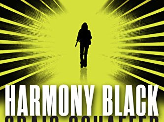 REVIEW - Harmony Black by Craig Schaefer