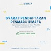 Syarat dan Langkah Pendaftaran Mahasiswa Baru IPMAFA 2021/2022