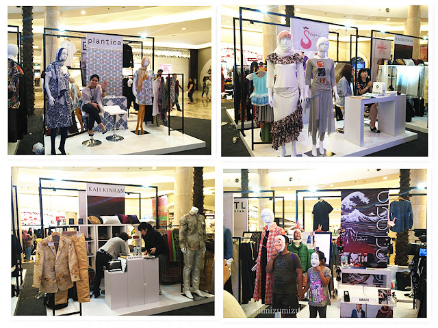 Japan Fashion Event 2017 Jakarta