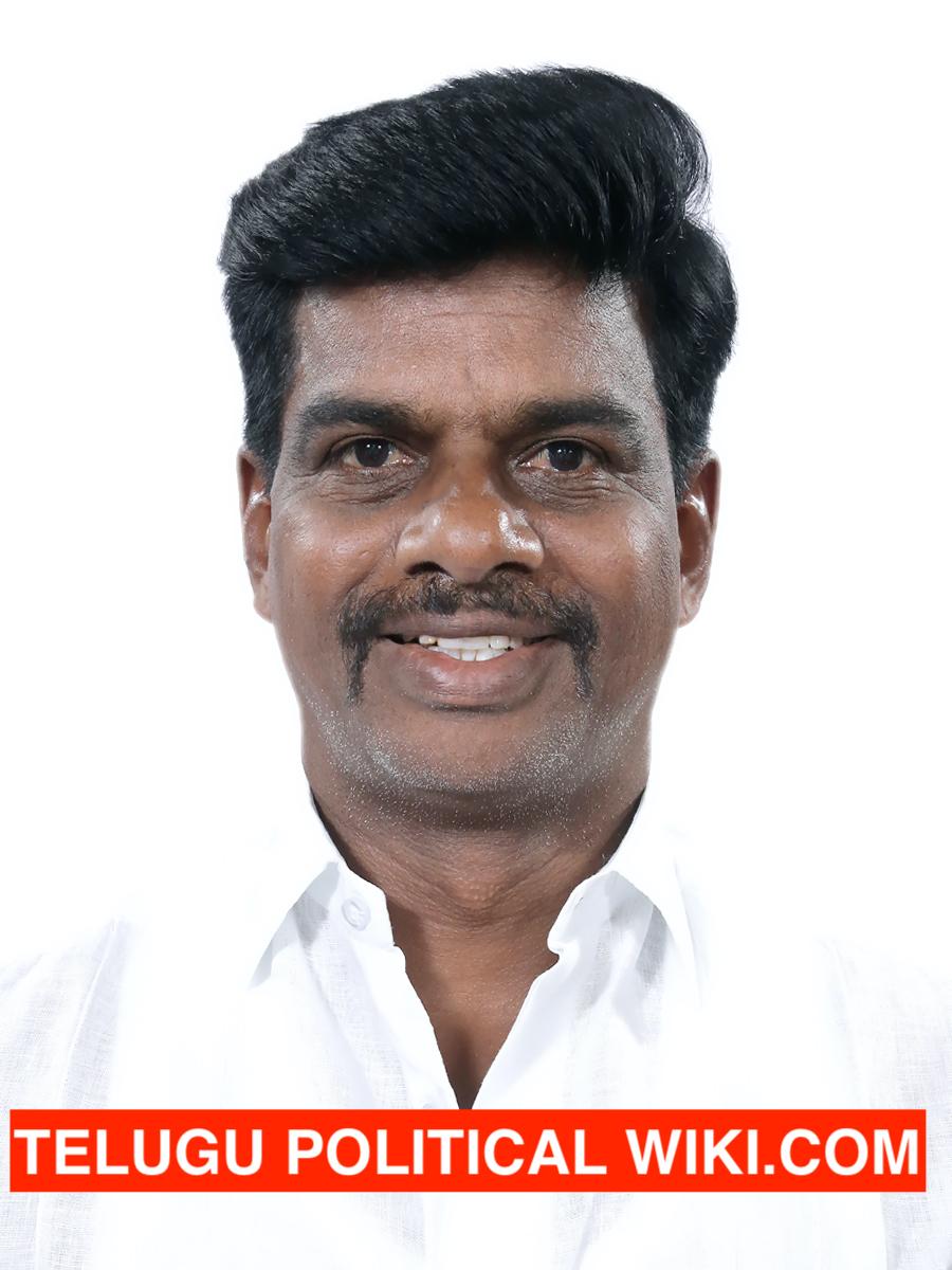 Kuruva Gorantla Madhav