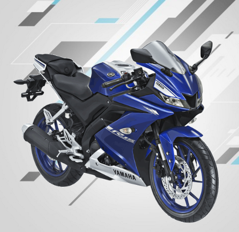 Data Performa Akselerasi dan Top Speed Yamaha All New R15 VVA 2017