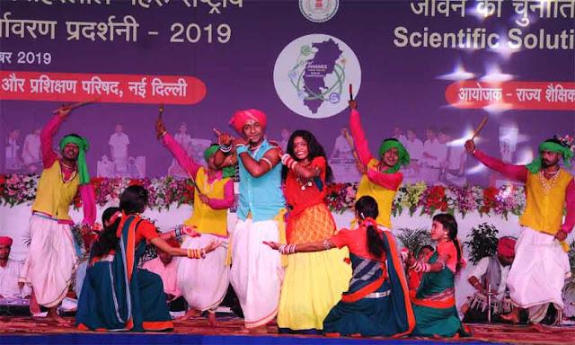 Chhattisgarhi Kal Sanskruti