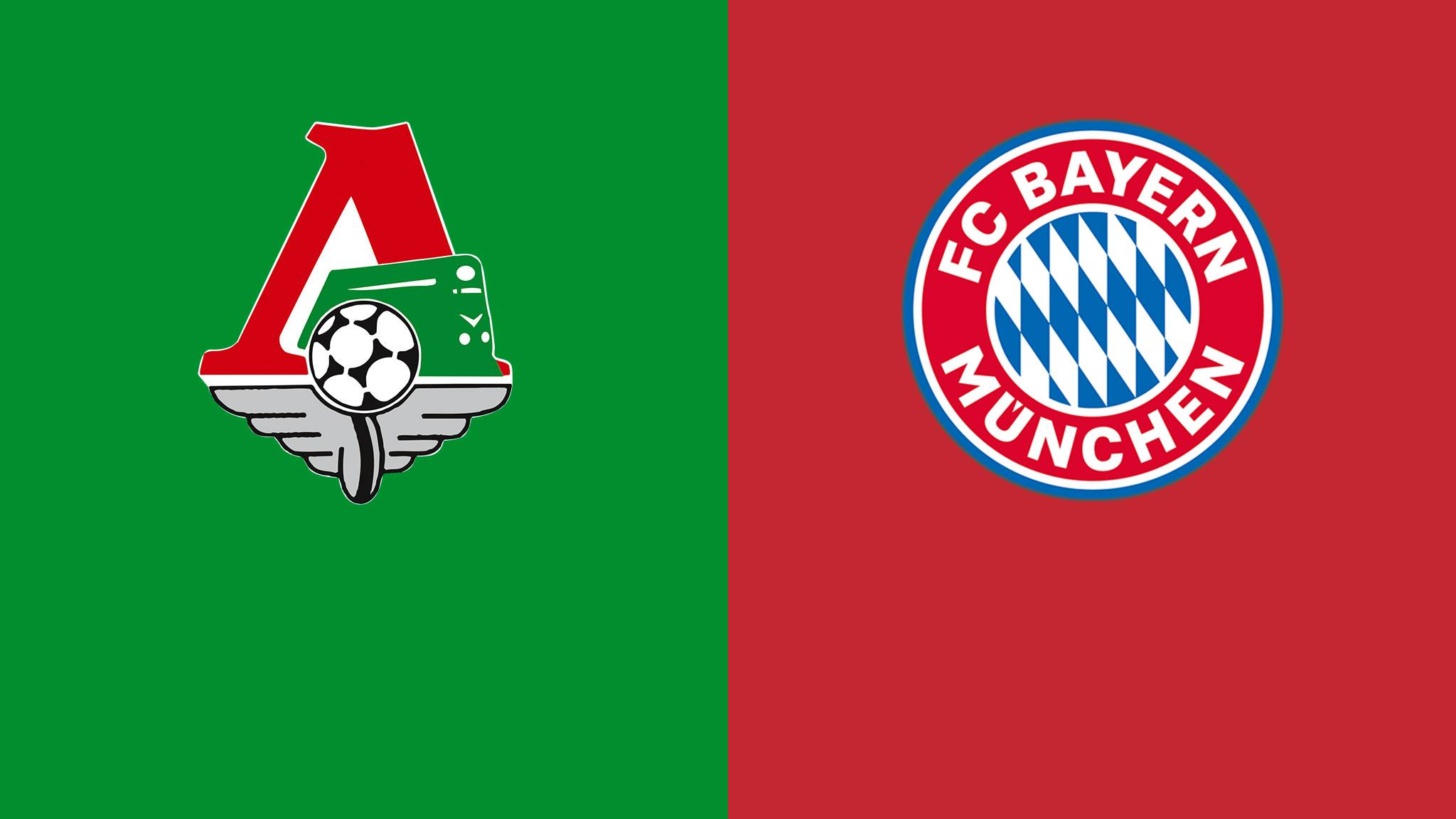 بث مباشر مباراة بايرن ميونخ ولوكوموتيف موسكو