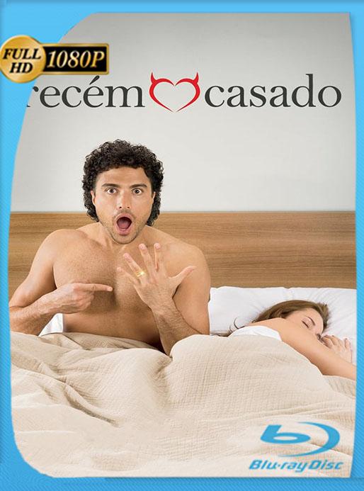 Recién cazado (2009) 1080p WEB-DL Latino [Google Drive] Tomyly