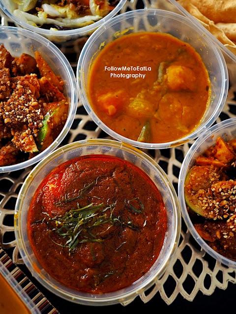 Furama Bukit Bintang Celebrates Merdeka & Malaysia Day With Juadah Tanah Airku Set Meals