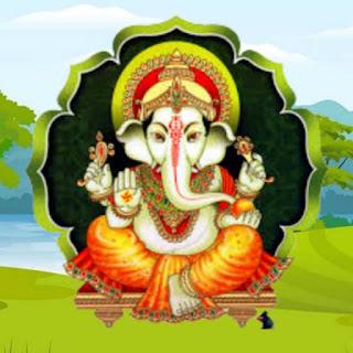 ganpati aarti images