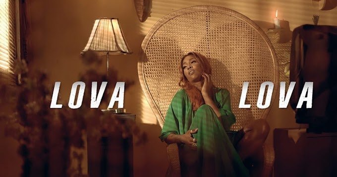 Video: Tiwa Savage - Lova Lova ft. Duncan Mighty