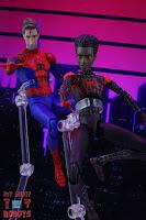 MAFEX Spider-Man (Peter B Parker) 70