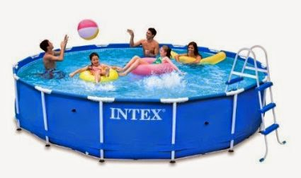 Top 5 Cheap Above Ground Pools Best And Cheap Above