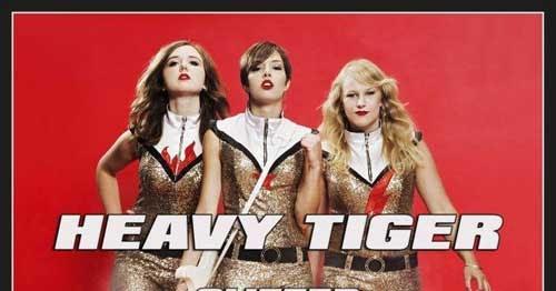 Heavy Tiger