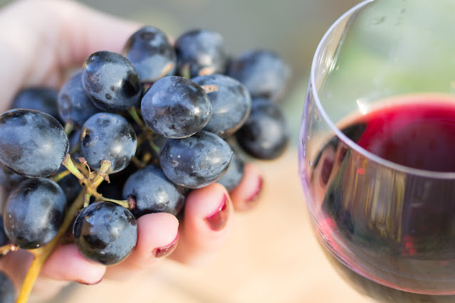 How to Brew Your Own Wine