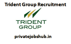 Trident Group Recruitment