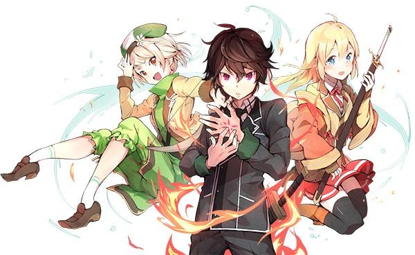 Novelas ligeras Shikkakumon no Saikyou Kenja podrían tener anime