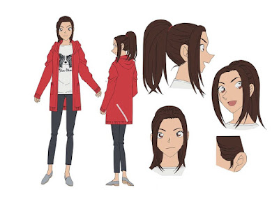 "Anime: La cantante Mai Kuraki aparecerá en los OIVA's de ""Detective Conan"""