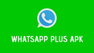 WhatsApp Plus v7.01 - Stickers 2019 Antiban
