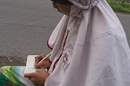 Menulis Kapan saja, Di Mana Saja, dalam Segala Suasana