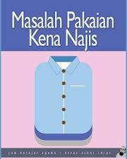 Masalah Pakaian Kena Najis