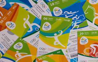 New Batch of Olympic Tickets to Go on Sale on Super Thursday