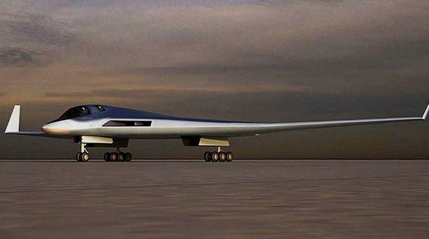 In Russia, began to create a bomber PAK DA: What will replace the Tu-160