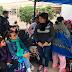 Contreras: venezolanos retenidos en frontera Chile-Perú se encuentran en vulnerabilidad