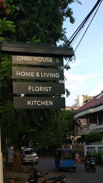Onni House