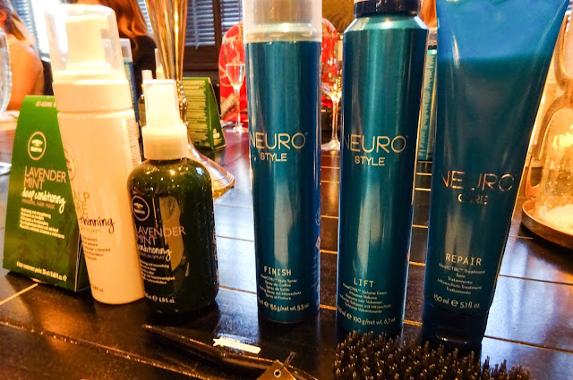 Neuro Style Hair Products