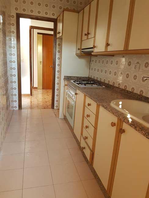 piso en venta calle castelldefels castellon cocina1