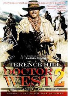 Doctor West (2009)