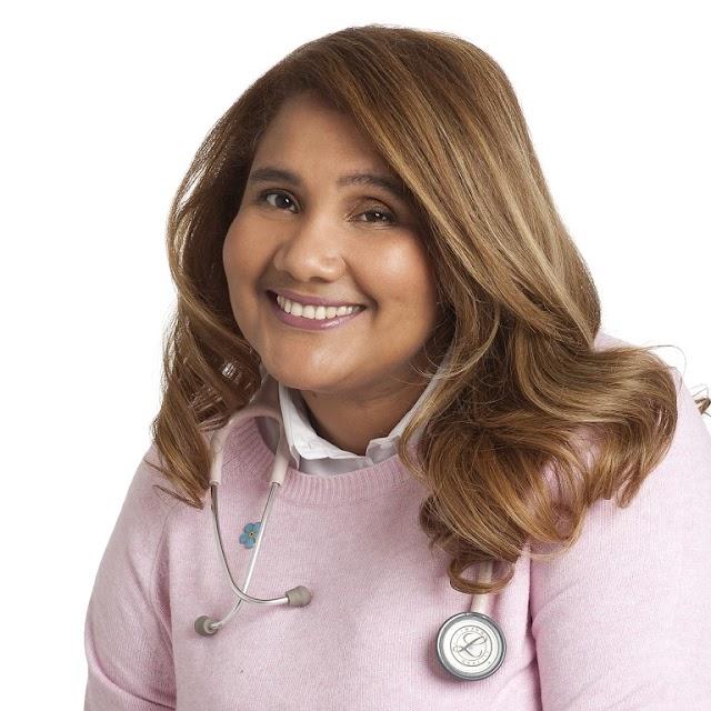 MEDICO Y ESCRITORA DOMINICANA EN HOLANDA CREA LIBRO INFANTIL