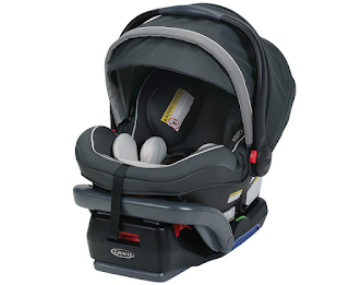 If you've struggled in the past with tricky latches and hard to tighten straps, the SnugRide SnugLock 35 Elite could have what you're looking for in a car seat.