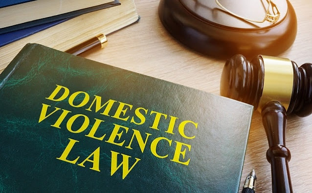 hire attorney domestic violence charge