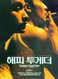 Happy together, 1997