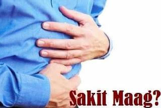 Resep Obat Tradisional Sakit Maag